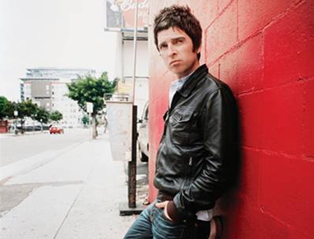 Új Noel Gallagher's High Flying Birds DVD
